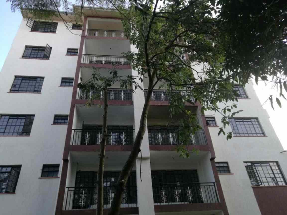spacious 2 bedroom for rent in Kahawa Wendani
