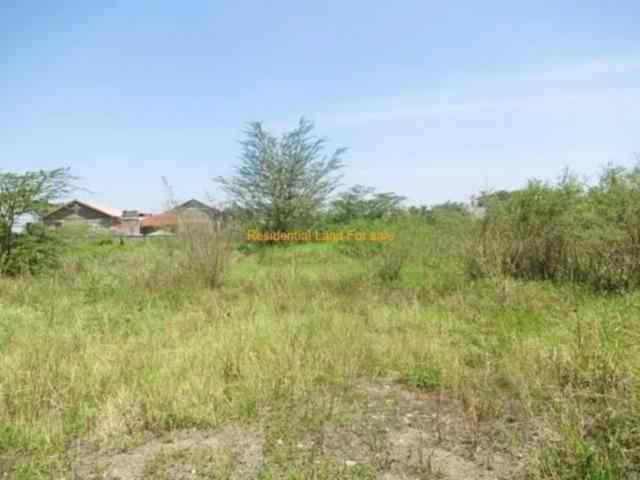 Land for sale in makadara