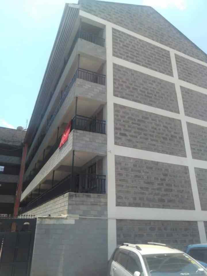 2 bedroom for rent in kahawa wendani
