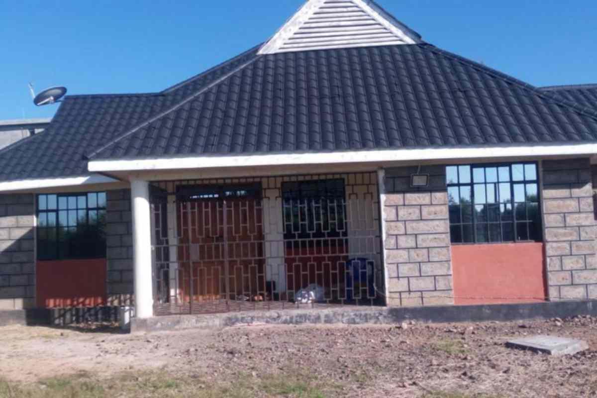 Buruburu phase 4 house for sale
