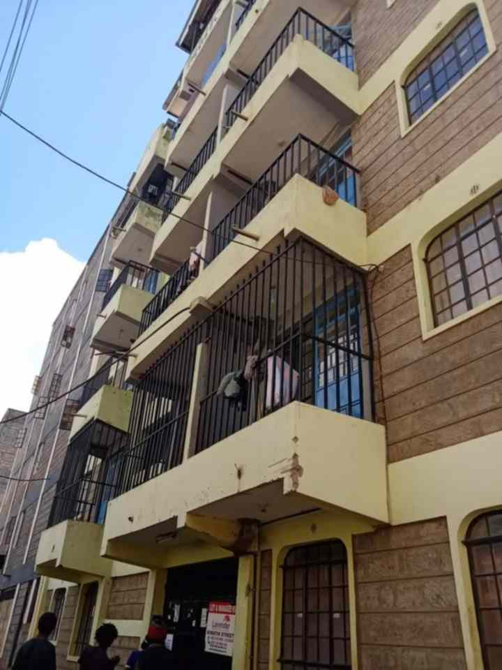 1 bedroom apartment for rent in kahawa wendani