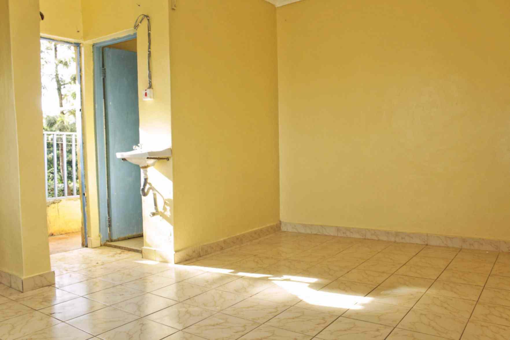 Bedsitters for rent in Kinoo 87