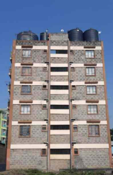 ready block of flat for sale in Makadara JoGOO ROAD
