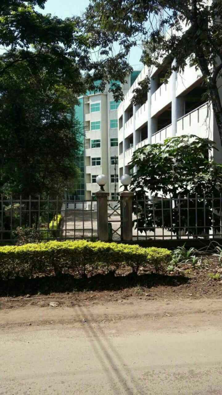 Twin block of flats for sale in Upperhill