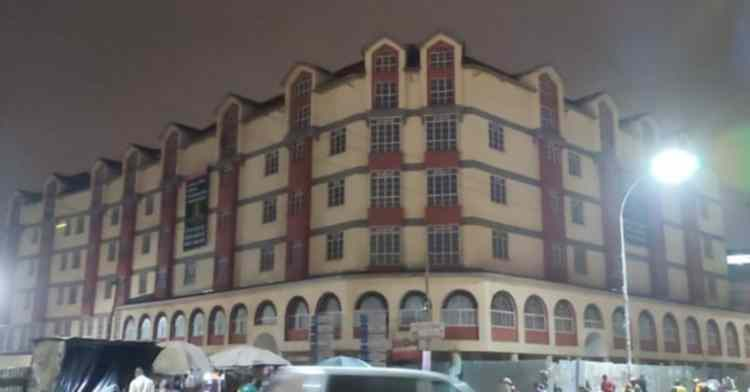 Commercial shops, restaurants, offices for rent in kahawa wendani