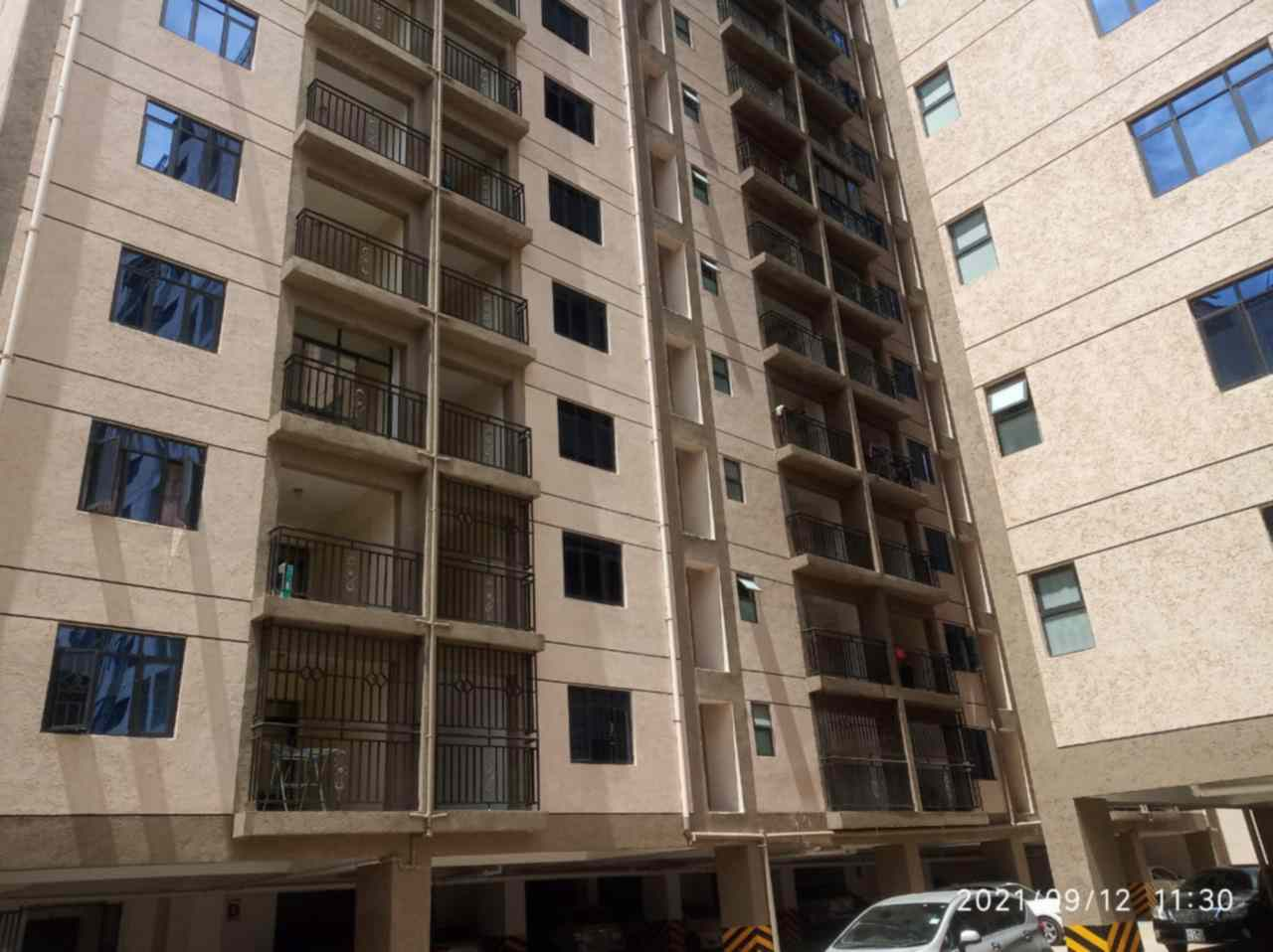 2 and 3 bedroom apartment for sale in Kilimani