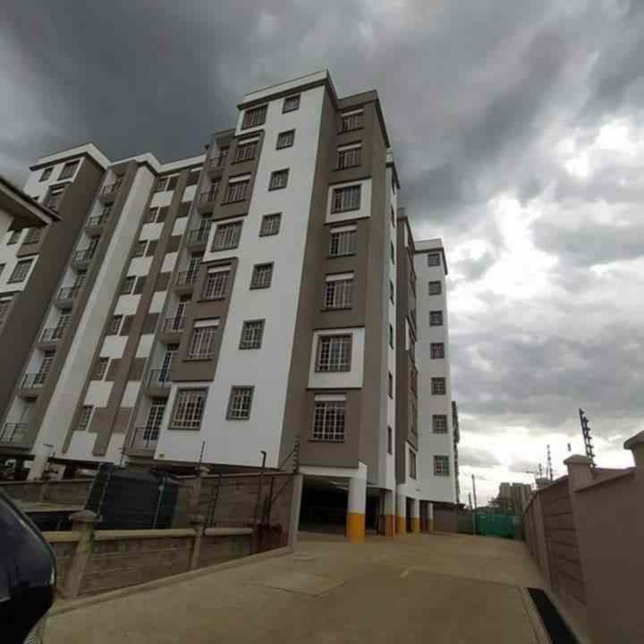 2 and 3 bedroom for sale along Ngong road