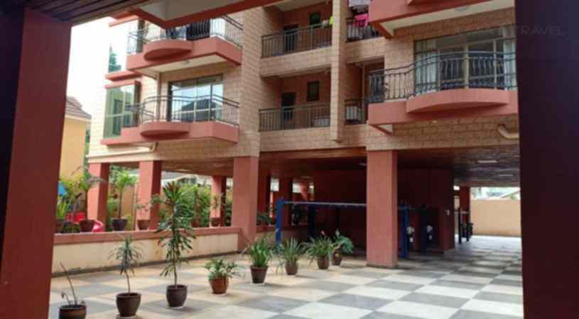 2 and 3 bedroom for sale or rent in Kilimani