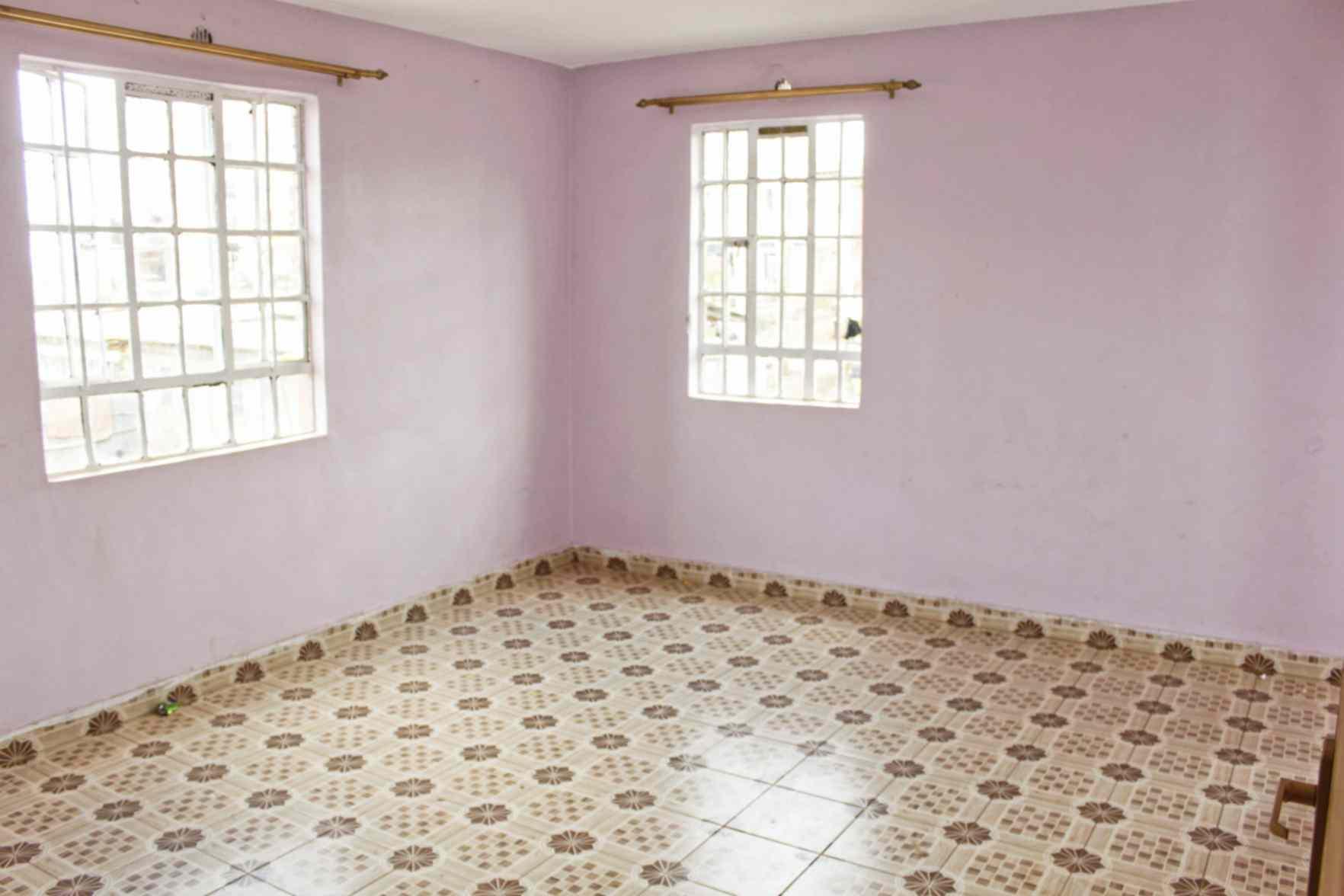 2 bedroom flat for rent in Kinoo 87