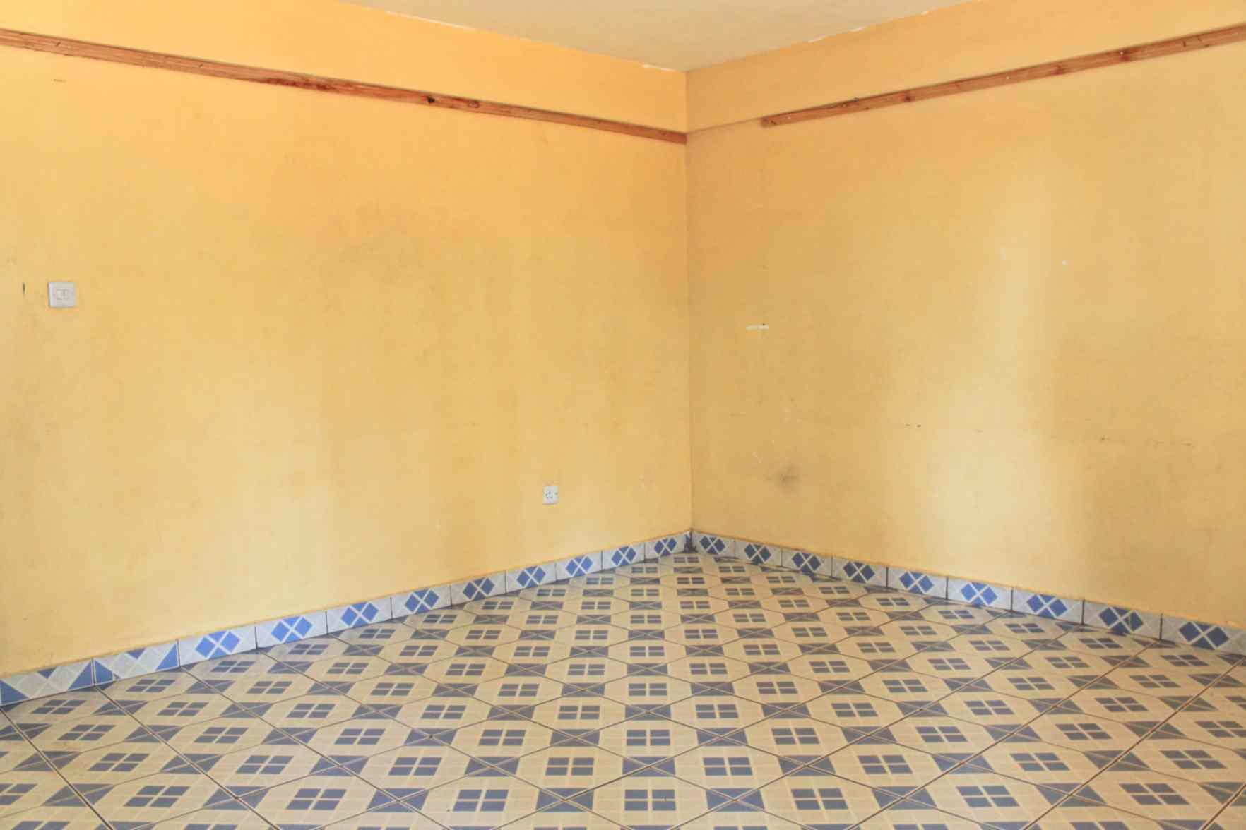 2 bedroom flat for rent in Kinoo