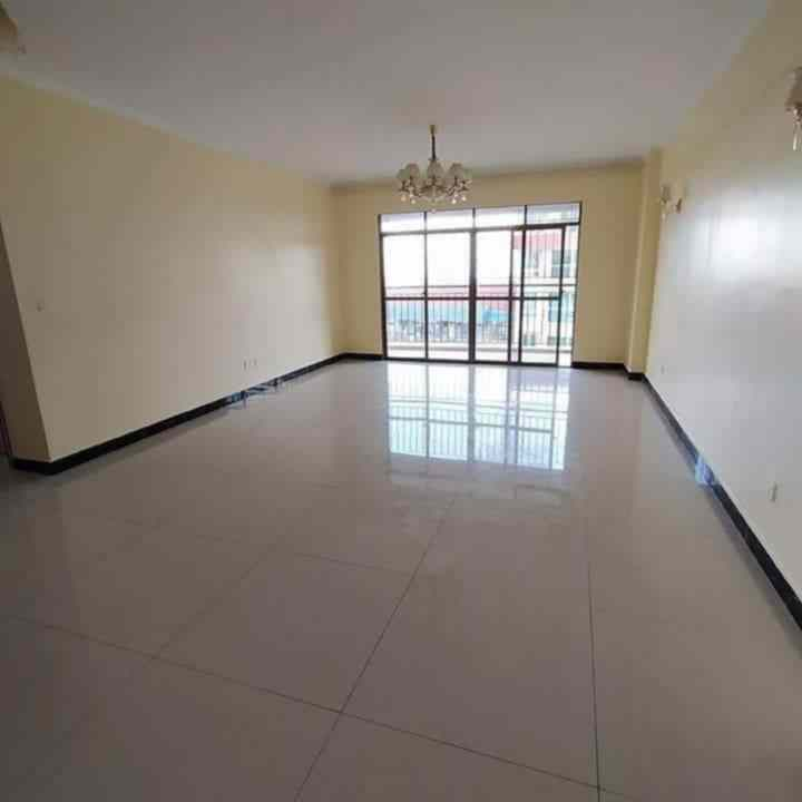 3 bedroom apartment for rent in Kilimani wood avenue