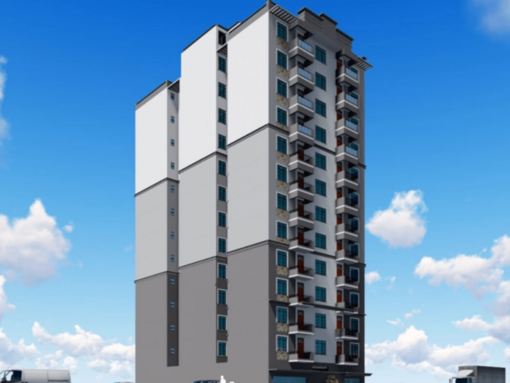 City View Suites Ngara studios and 1 bedroom for sale