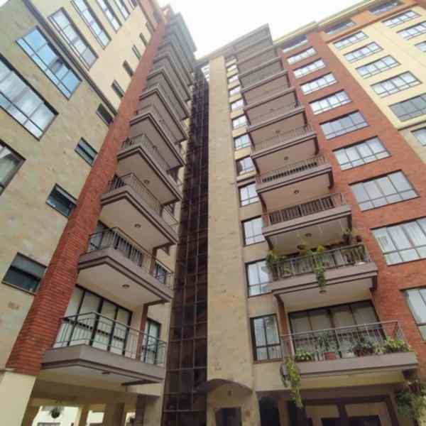 Kilimani 3 bedroom apartment for sale along riara road