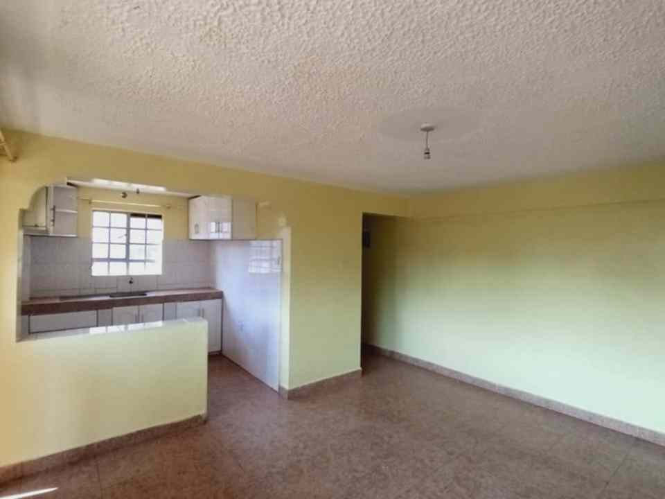 Spacious one bedroom to let in Kinoo