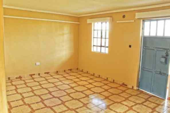 Two bedroom for rent in Kinoo 87