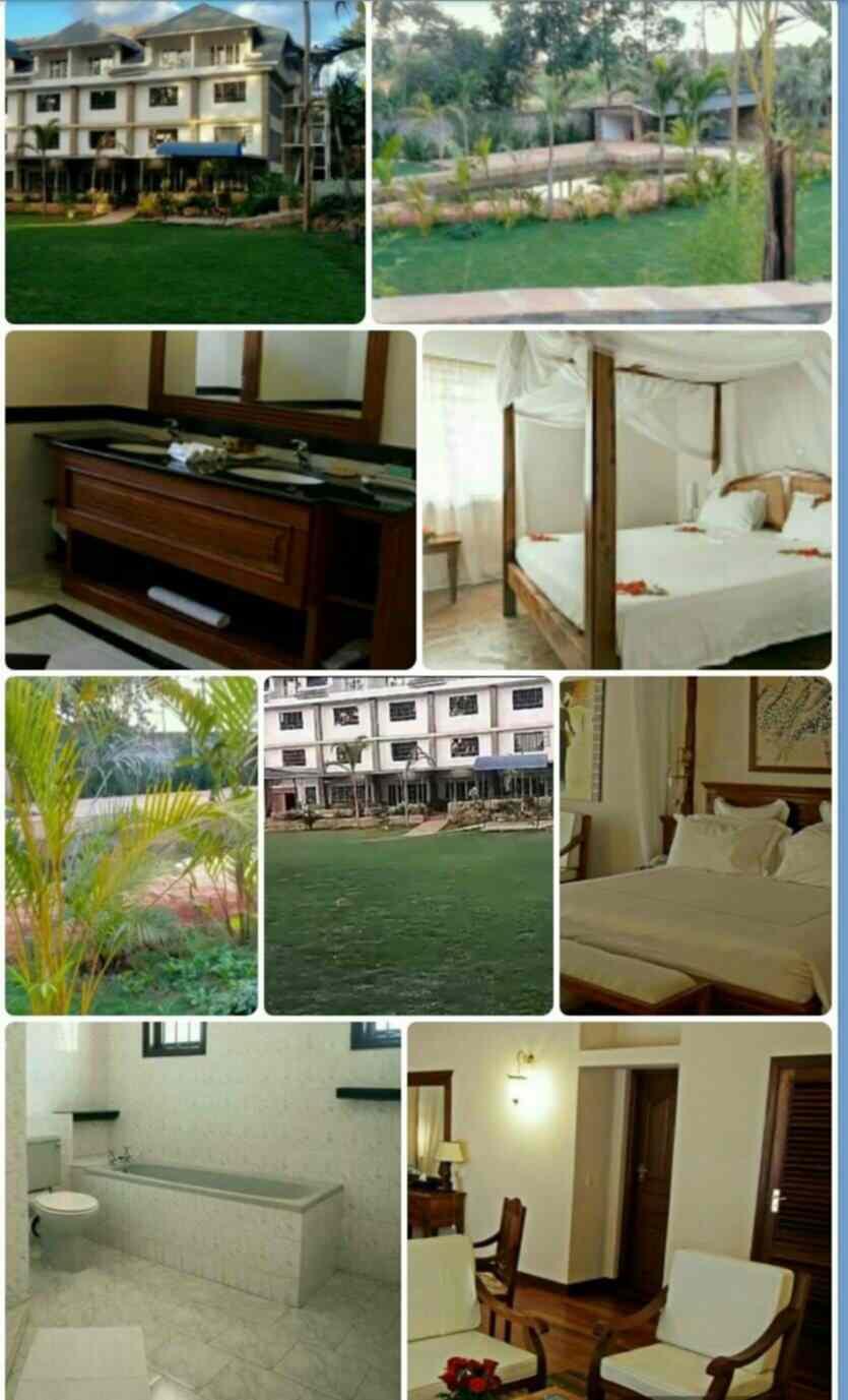 Hotel for lease in Ridgeways Kiambu road for lease