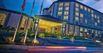 Hotel for sale in Upperhill Nairobi