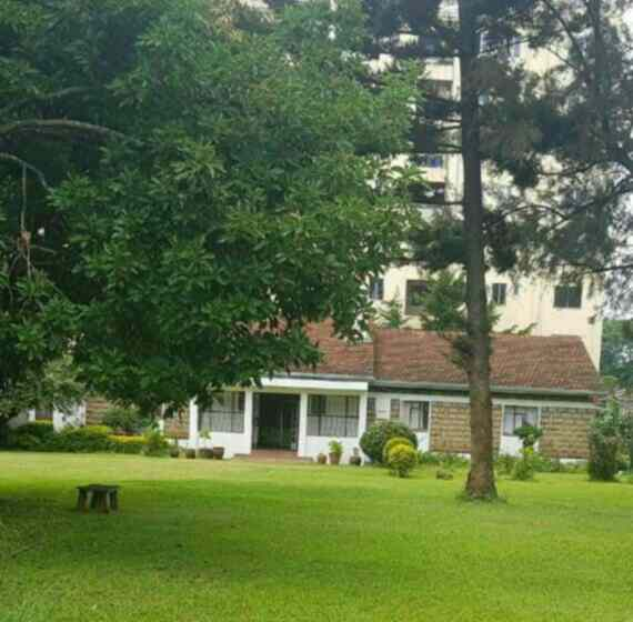 1 acre land for sale in Kilimani