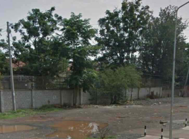 Commercial land in Kilimani