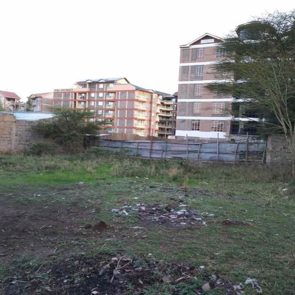 Kitengela land for sale near Enkare