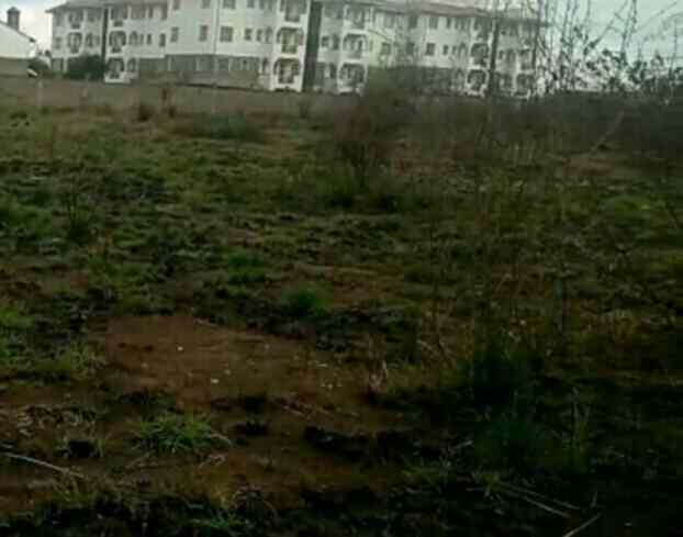 Land for sale in Thika Town 5 acres