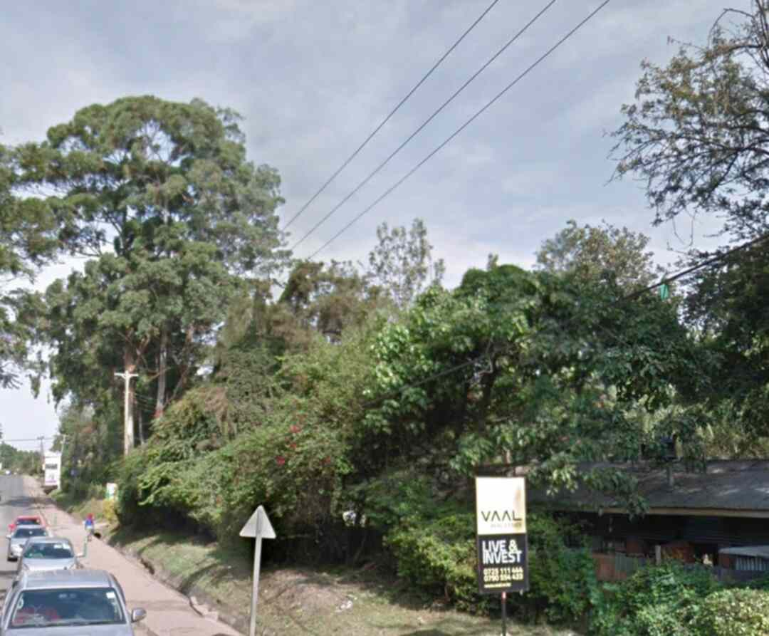 Land in Kilimani for Joint Venture