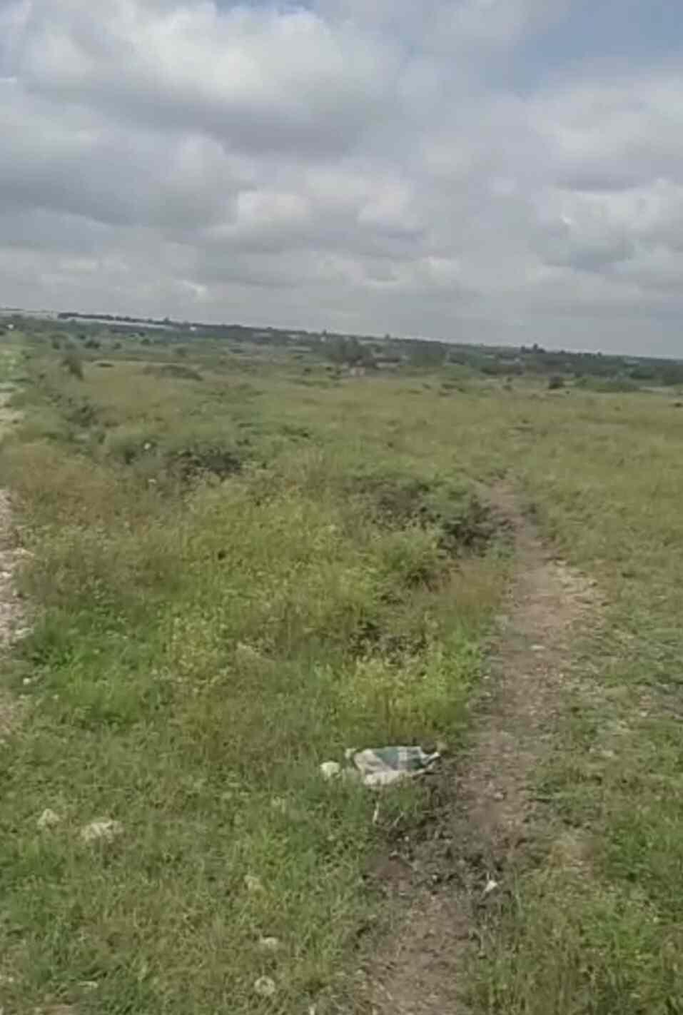 Land in Kitengela for sale