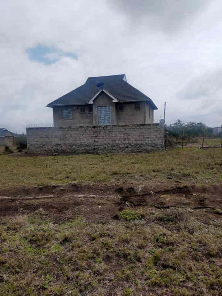 Land in Kitengela Milimani for sale