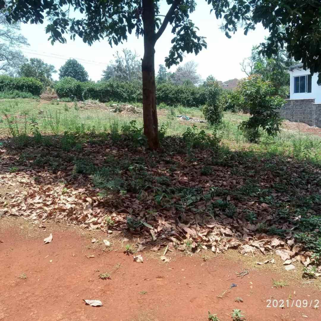 Land in Runda Nairobi for sale
