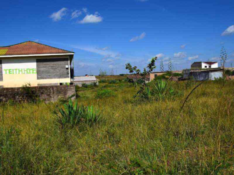 Land in thika witeithie for sale