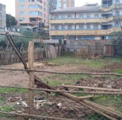 Ngong Hills Town land for sale
