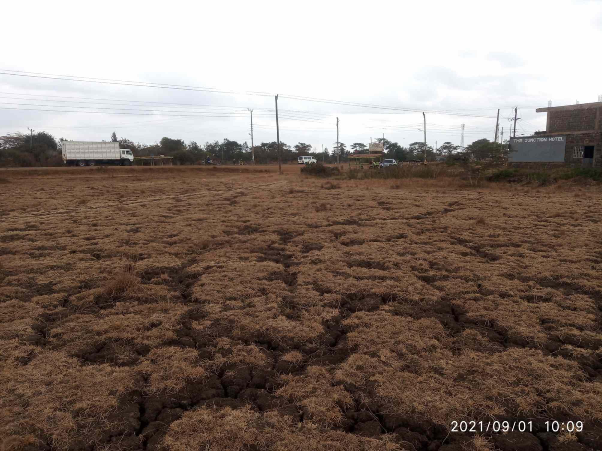 Thika garissa road land for sale