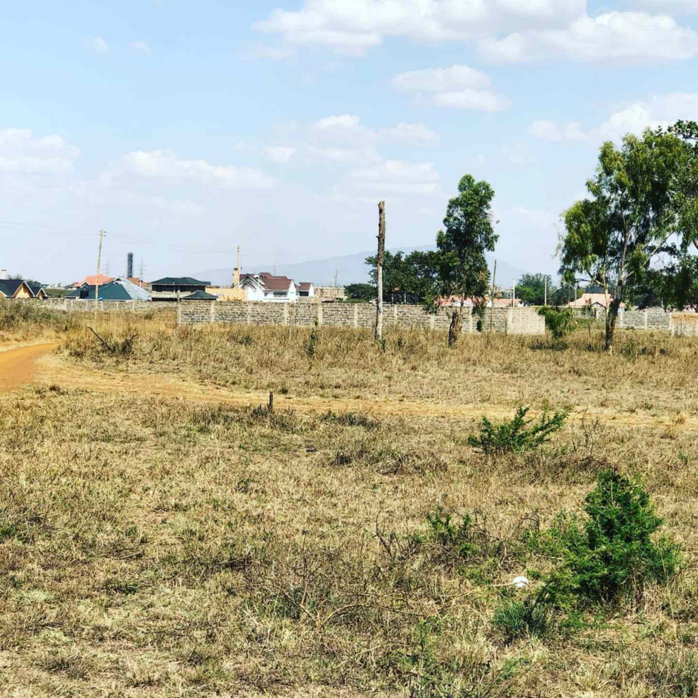 Thika Residential plots for sale in Tola