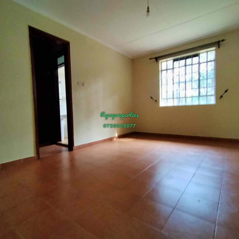 3 bedroom bungalow for rent in Karen