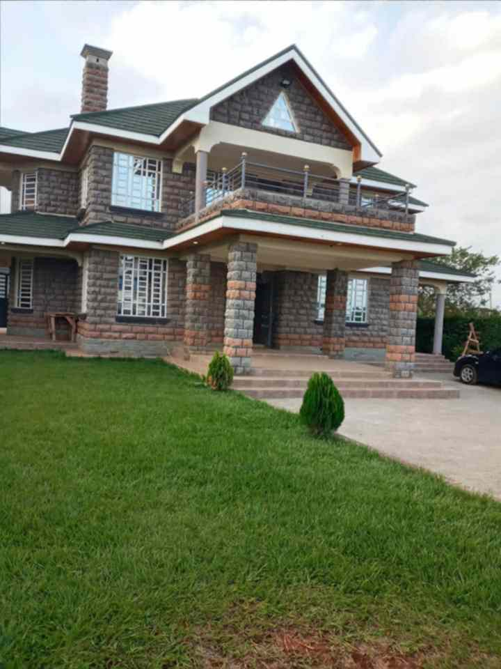 4 bedroom for sale in Thika greens