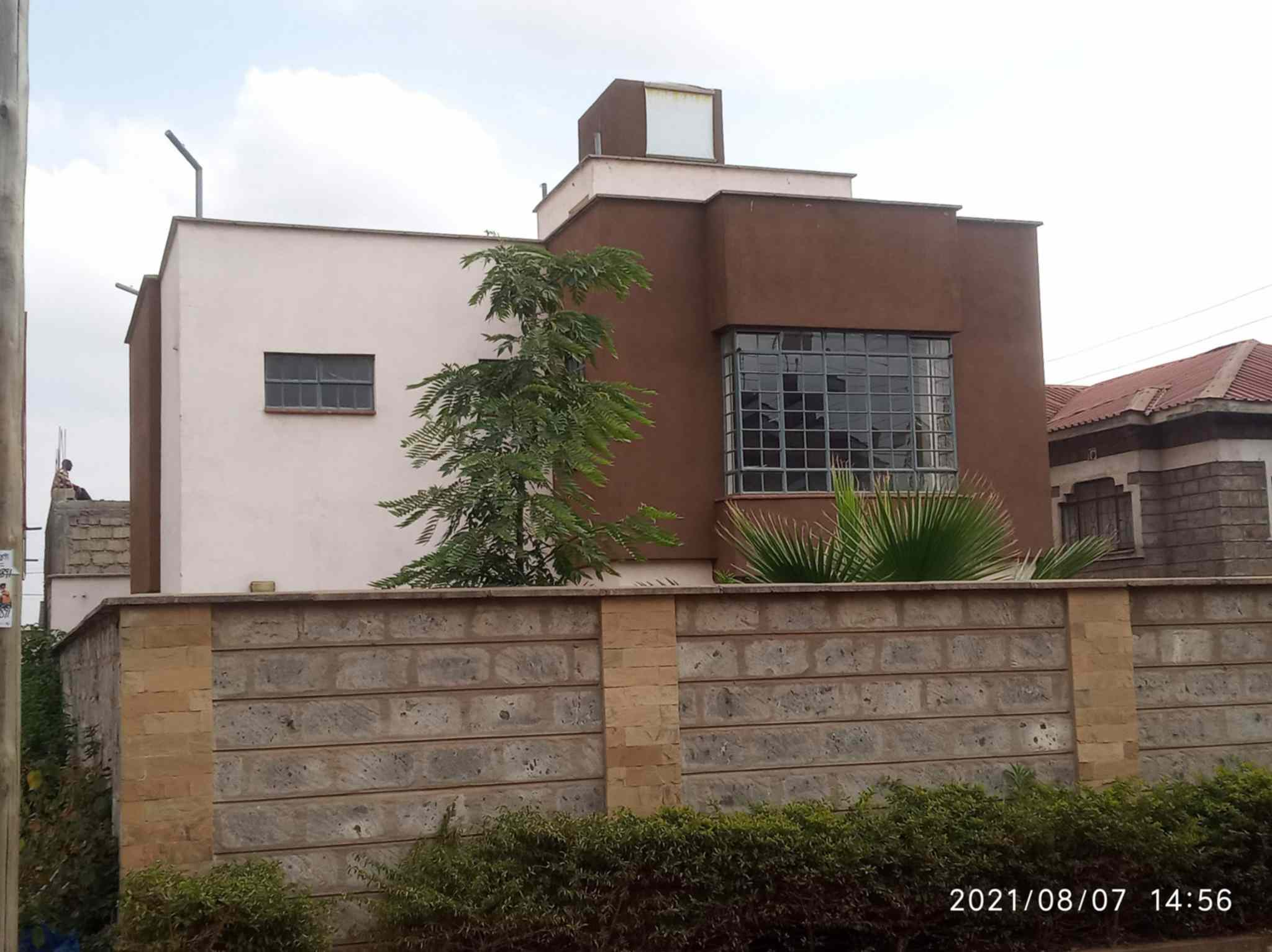 4 bedroom mansion for sale in Membley
