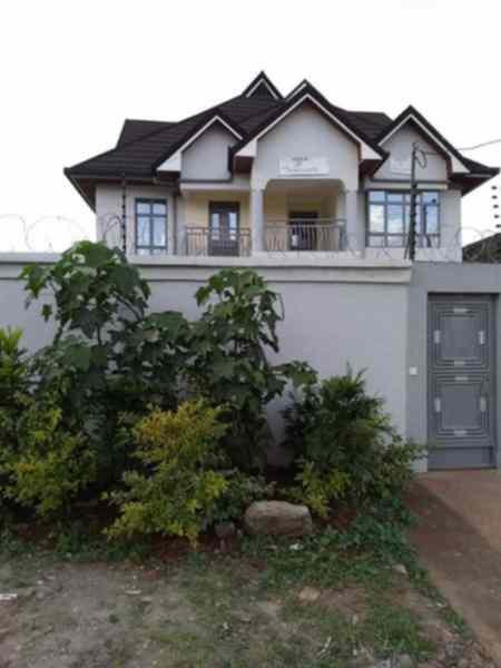 5 bedroom house for sale in Ruiru membley