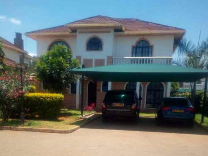 five star meadows Kiambu Road 4 bedroom house for sale