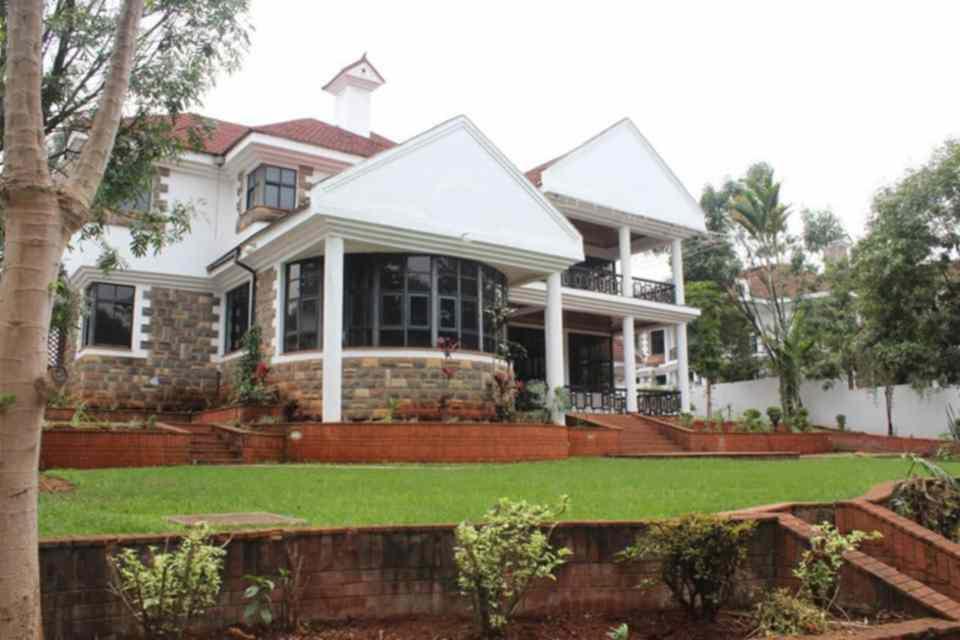 House along Kiambu road Windsor heights for rent