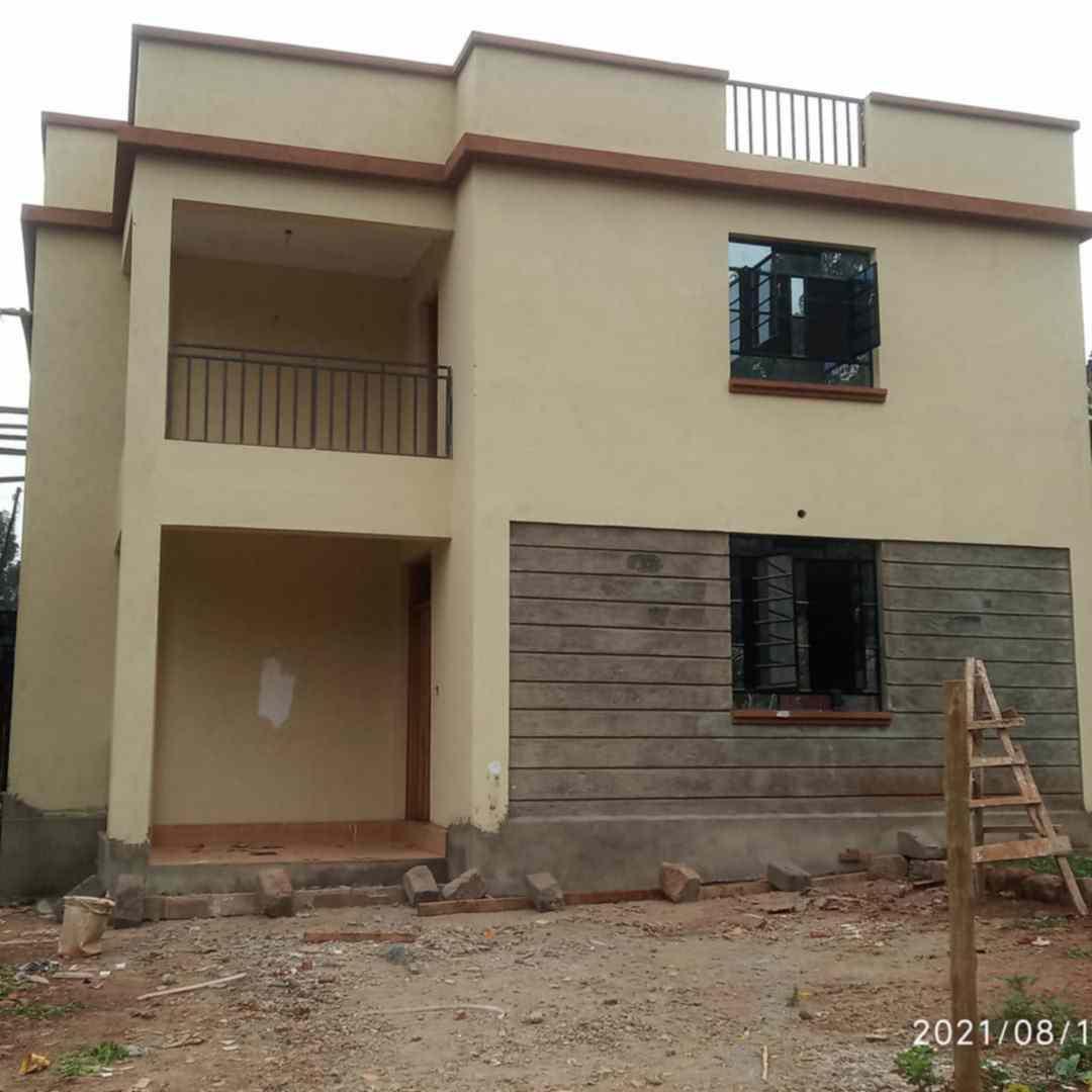 Kiambu road 5 bedroom mansion for rent