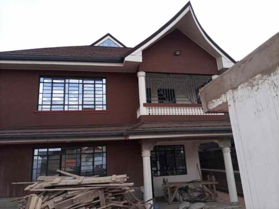 Membley 4 bedroom house for sale