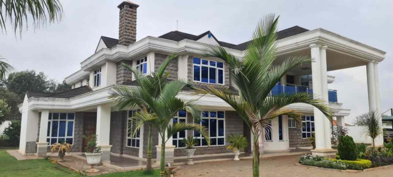 Runda 5 bedroom house for sale in