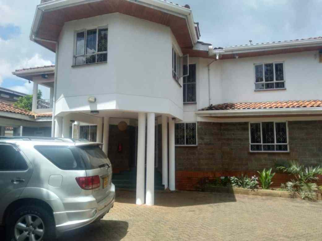 Runda 6 bedroom house for sale