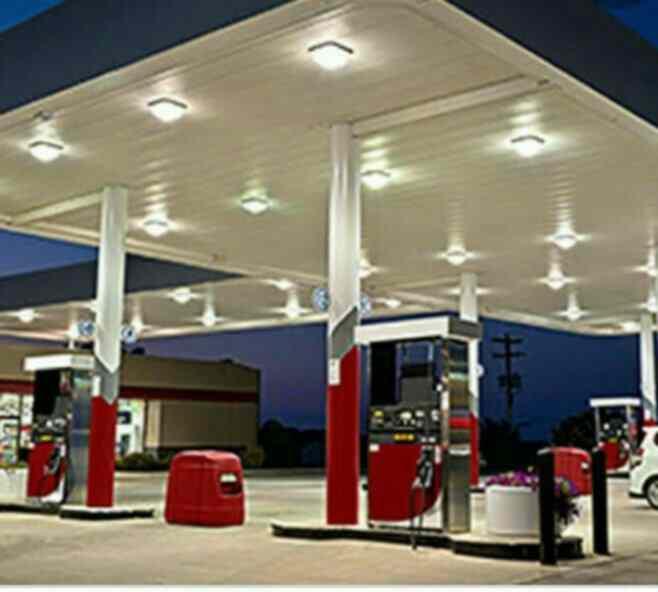 Petrol station for sale in Buruburu