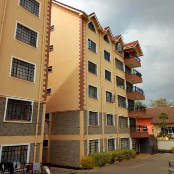 Ngong road  furnished studio apartments for rent